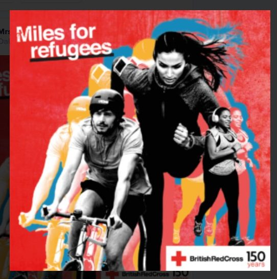 Miles-for-Refugees