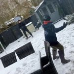 Finley_G_snowball_fight