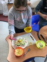 Year-3-Making-Wraps
