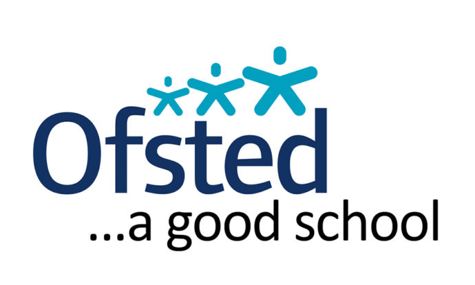 Ofsted-Report-Logo
